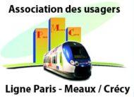 Association des usagers des lignes Paris-Meaux et Esbly-Crécy