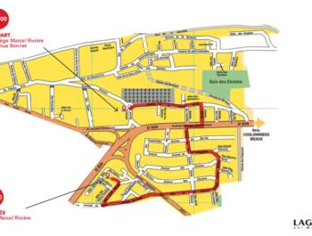 19 juin Rencontre maire/quartier - Marne et Chigny