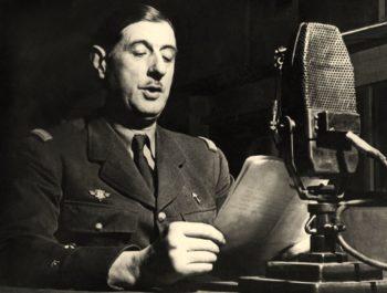 Commémoration du 78ème anniversaire de l'Appel du 18 juin 1940