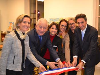 L'association handmirable ouvre une ludothèque Montessori