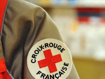 Campagne de sensibilisation - Croix Rouge Française