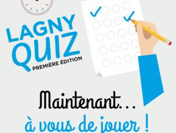 Le Lagny Quiz continue !