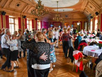 Retour en images sur le thé dansant du 12 octobre