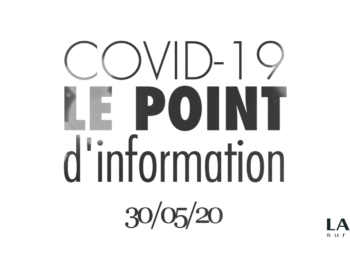 Point information 30/05 / Jean-Paul Michel