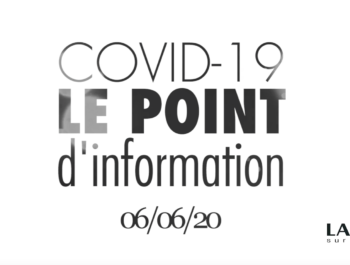 Point information 06/06 - Jean-Paul Michel