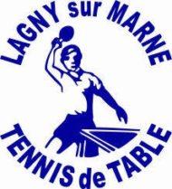 LAGNY SUR MARNE TENNIS DE TABLE