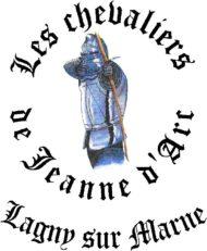 LES CHEVALIERS DE JEANNE D'ARC