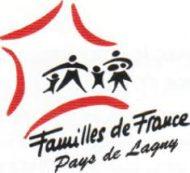 FAMILLES DE FRANCE PAYS DE LAGNY