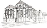 Association des Amis de l'Abbatiale-Notre-Dame-des-Ardents (AAANDA)