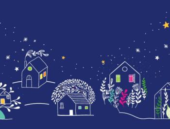 Concours des maisons, balcons, vitrines et sapins décorés