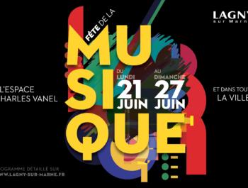 Fête de la musique - du 21 au 27 juin