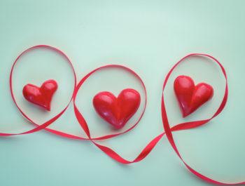 Le Label 3 cœur